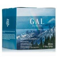 GAL Multivitamin 30+30 db