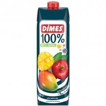 Dimes premium alma és mangólé 100% 1000ml