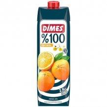 Dimes premium narancslé 100% 1000ml