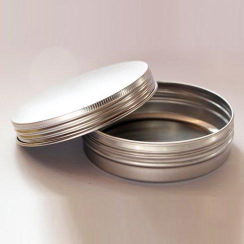 Alumínium tégely 100ml