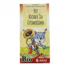 Apotheke bio gyermek rooibos tea 20x1,5g 30g