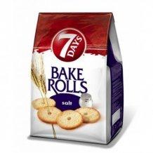 Bake rolls sós 90g