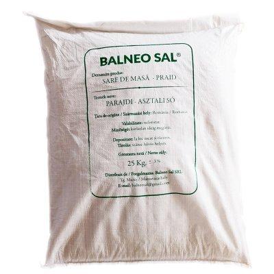 Balneo sal prémium parajdi só 25 kg
