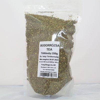 Biogo bodorrózsa tea 250g