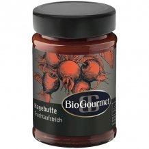 Biogourmet bio csipkebogyó lekvár 225g