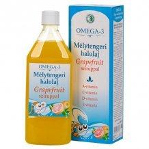 Dr.chen omega-3 mélytengeri halolaj szirup 500ml