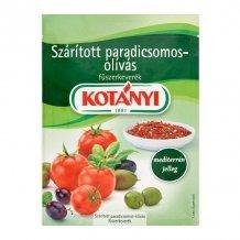 Kotányi szárított paradicsomos-olívás fűszerkeverék 25 g