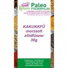Szafi reform termékcsalád paleo kakukkfű morzsolt zöldfűszer 30g