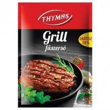 Thymos grill fűszersó +10% grátisz 33g