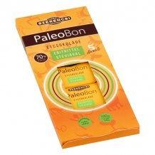 Paleobonbon eritrites étcsokoládé 5x20g 100g