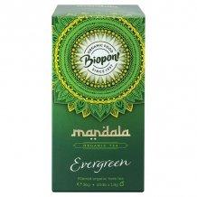 Bio mandala tea evergreen 20db