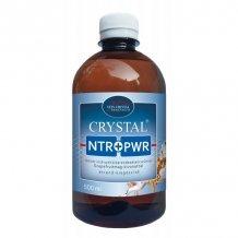 Vita Crystal Silver NTR+PWR étrend-kiegészítő ital 500ml