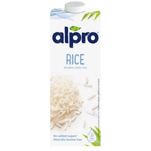 Alpro rizsital original 1000ml