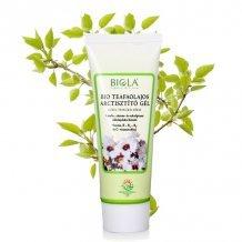 Biola bio teafaolajos arctisztító gél 75ml