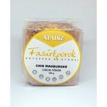 Ataisz chia magburger chilis-tökös 200g