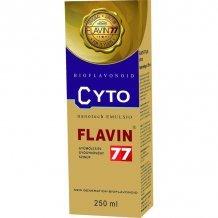Cyto flavin 77 szirup 250ml