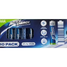 Active energy elem aaa 10db