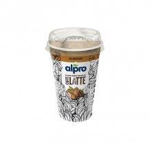 Alpro kávés mandulaital 235ml