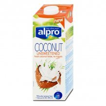 Alpro kókusz ital cukormentes 1000ml