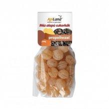Apiland mézes és propoliszos cukorkák 100 g