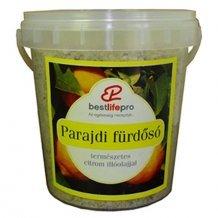 Bestlifepro parajdi fürdősó citrom 3500 g