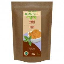 Bio menü bio tulsi por 125g