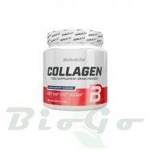 Biotech collagen italp.fekete málna 300g