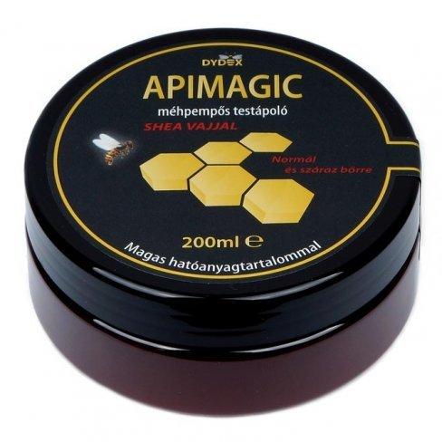 Dydex apimagic krém shea vajas 200 ml