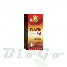 Flavin 7 h prémium kapszula 90db