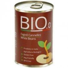 Gestal 2000 bio fehérbab 400g
