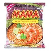 Mama instant tom yum tészta leves 55 g