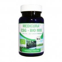Medicura csg-bio mix tabletta 120 db