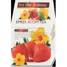 Tea time teaház epres álom 100 g