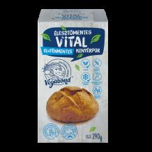 Vegabond lisztkev.kenyér élesztőm.vital