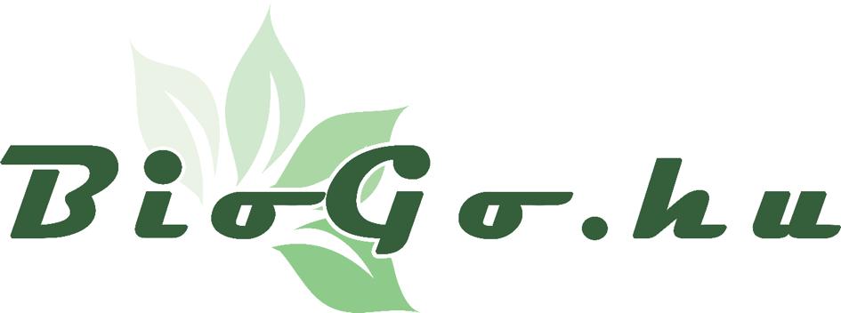 Bio webáruház - BioGo